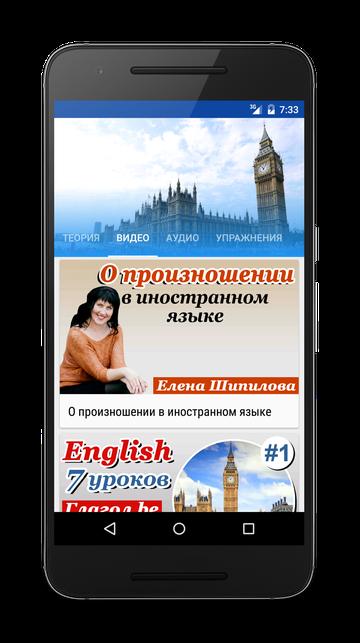 английский с нуля сайт бесплатно